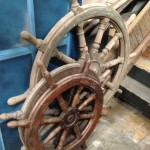 Shipswheels - Prop For Hire