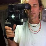 Shoulder Tv Camera - Prop For Hire