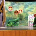 Shrek Theatre Backdrop - Prop For Hire