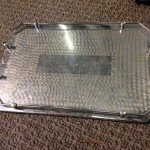 Silver Tray 1 - Prop For Hire