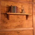 Ski Lodge Shelf - Prop For Hire