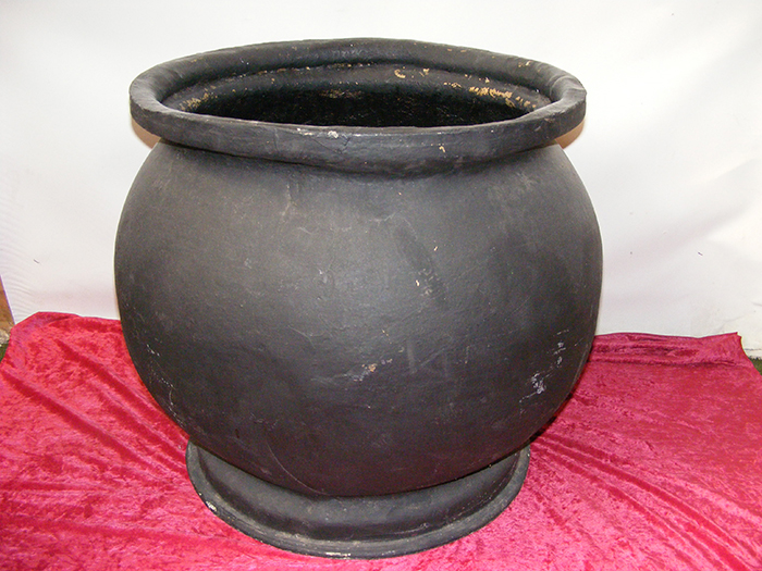 Small Cauldron - Prop For Hire