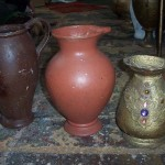 Small Jugs - Prop For Hire