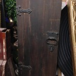 Small Medieval Door - Prop For Hire
