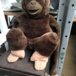 Small Monkey - Prop For Hire