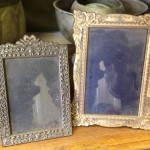 Small Ornate Frame 1 - Prop For Hire
