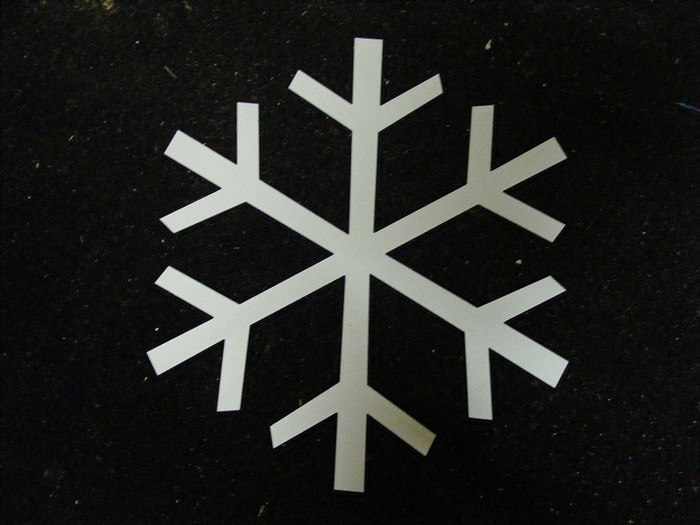 Snowflake - Prop For Hire