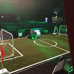 Soccer Field - Prop For Hire