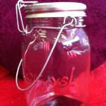 Solar Jar - Prop For Hire