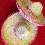 Sombreros 1 - Prop For Hire