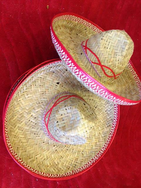 Sombreros 1 - Prop For Hire
