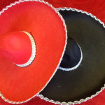 Sombreros 2 - Prop For Hire