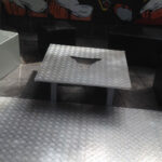Space Flooring - Prop For Hire