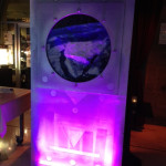 Space Portal Windows - Prop For Hire