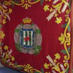 Spanish Tapestry - Prop For Hire