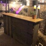 Speakeasy Bar - Prop For Hire