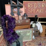 Speakeasy Vintage Cases - Prop For Hire