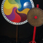 Spinning Wheels - Prop For Hire