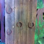 Stable Door 1 - Prop For Hire