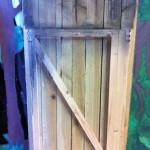 Stable Door 2 - Prop For Hire