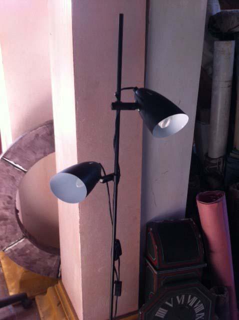 Standing Makeup Lights - Prop For Hire