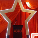Star Cutouts - Prop For Hire