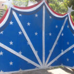 Stars and Stripes - Prop For Hire