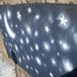 Stars Backdrop - Prop For Hire
