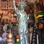 Statue Of Liberty - Prop For Hire