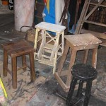 Stool 5 - Prop For Hire
