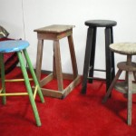 Stools 6 - Prop For Hire