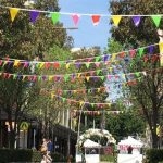 Street Bunting - Prop For Hire