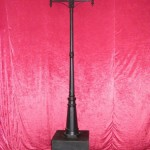 Streetlamp - Prop For Hire