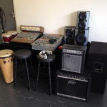Studio Equipment - Prop For Hire
