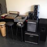 Studio Equipment - Prop For Hire