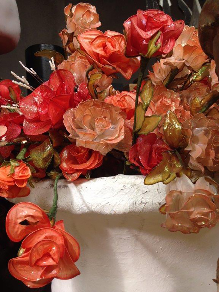 Stunning Flowers - Prop For Hire