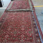 Suave Persian Rugs - Prop For Hire