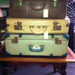 Suitcases - Prop For Hire