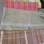 Sunday Picnic Rugs - Prop For Hire