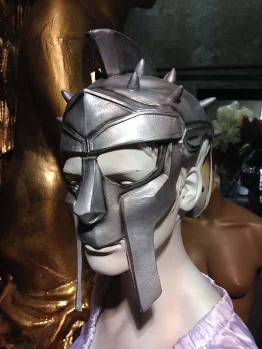 Superhero Headdress - Prop For Hire