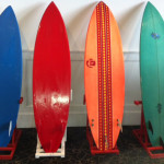 Surfboards - Prop For Hire