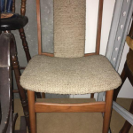 Swank Chair - Prop For Hire