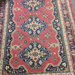 Swank Persian Rug - Prop For Hire
