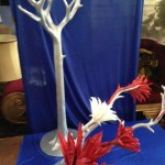Table Tree - Prop For Hire