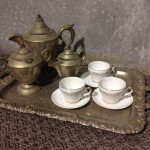 Teaset 1 - Prop For Hire