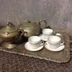 Teaset 2 - Prop For Hire