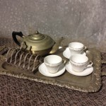 Teaset 3 - Prop For Hire