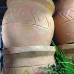 Terracotta Pots - Prop For Hire