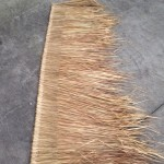 Thatch Skirting - Prop For Hire