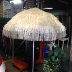 Thatch Umbrella - Prop For Hire